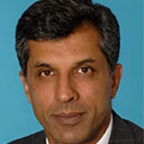 Professor Shakeel R. Saeed