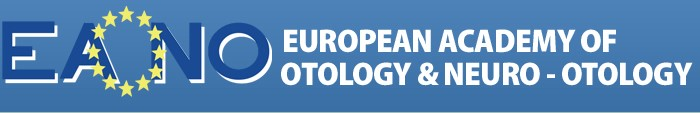 Professor Saeed elected President of the European Academy of Otology and Neuro-Otology